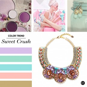 Color Trend :: Sweet Crush