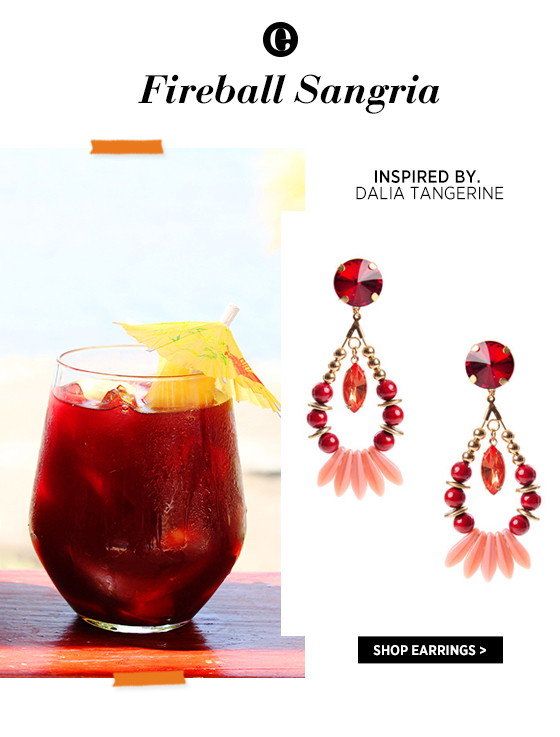 Inspired by-Fireball-summer-whisky-Sangria