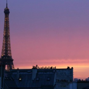 Style Wanderlust :: Travel Guide to Paris