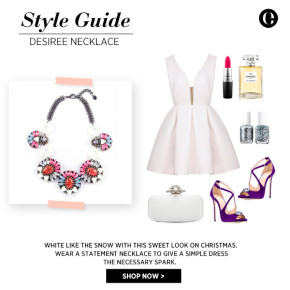 Style Guide // Best Looks for the Holidays