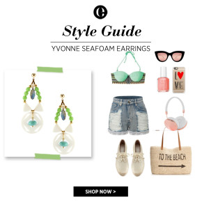Style Guide | 4 Spring Break Looks