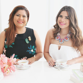 #NenaEla Mother's Day Edition – Yleme & Emely