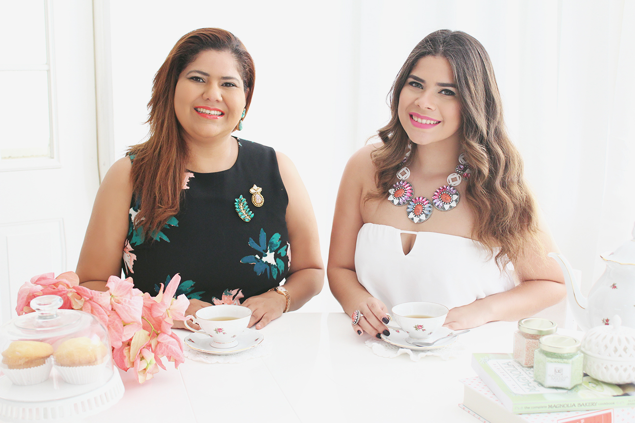 NenaEla – Yleme & Emely / Mother's Day Edition